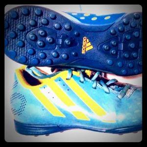 3/$35- EUC Adidas Cleats